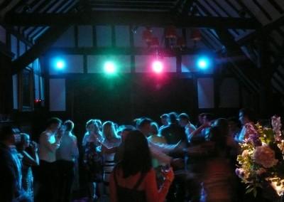 Ramster Dancing
