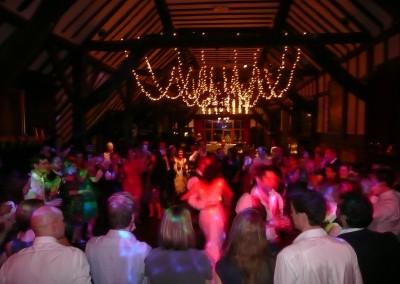 Ramster Hall Dancing